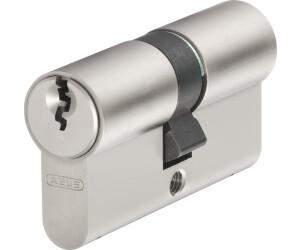 Profilzylinder Schließzylinder Türzylinder  30//35 mm 3 Schlüssel inkl