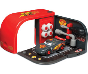 smoby cars carbone customize box au meilleur prix sur. Black Bedroom Furniture Sets. Home Design Ideas