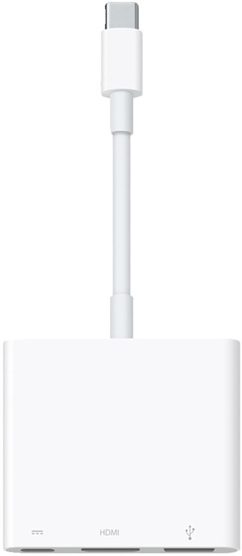 Apple USB 3.0 C HDMI Adapter (MJ1K2ZM/A)