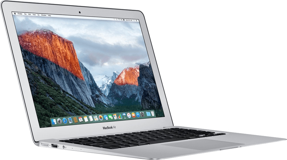 Image of Apple MacBook Air (MMGG2Y/A)