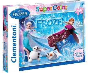 Clementoni Frozen Glitter (29712.2)