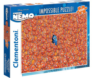Clementoni Impossible Finding Nemo