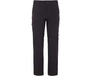 6e7d00e4ce0946 The North Face Damen Exploration Wandelbare Hose ab 36