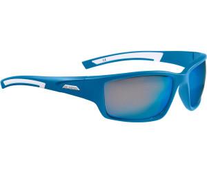 Alpina Keekor Sportbrille Neon-Gelb wfqZ6I61p