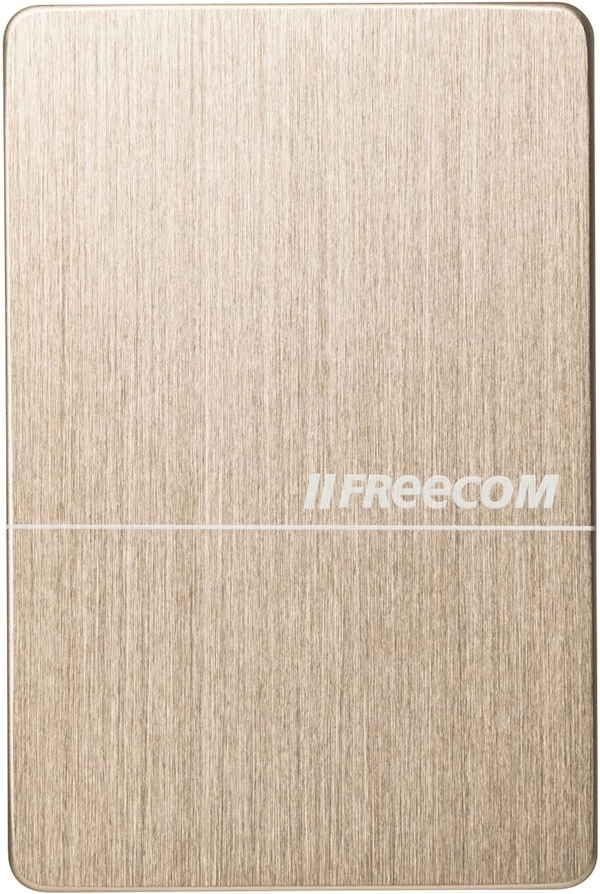 Image of Freecom mHDD Slim 1TB