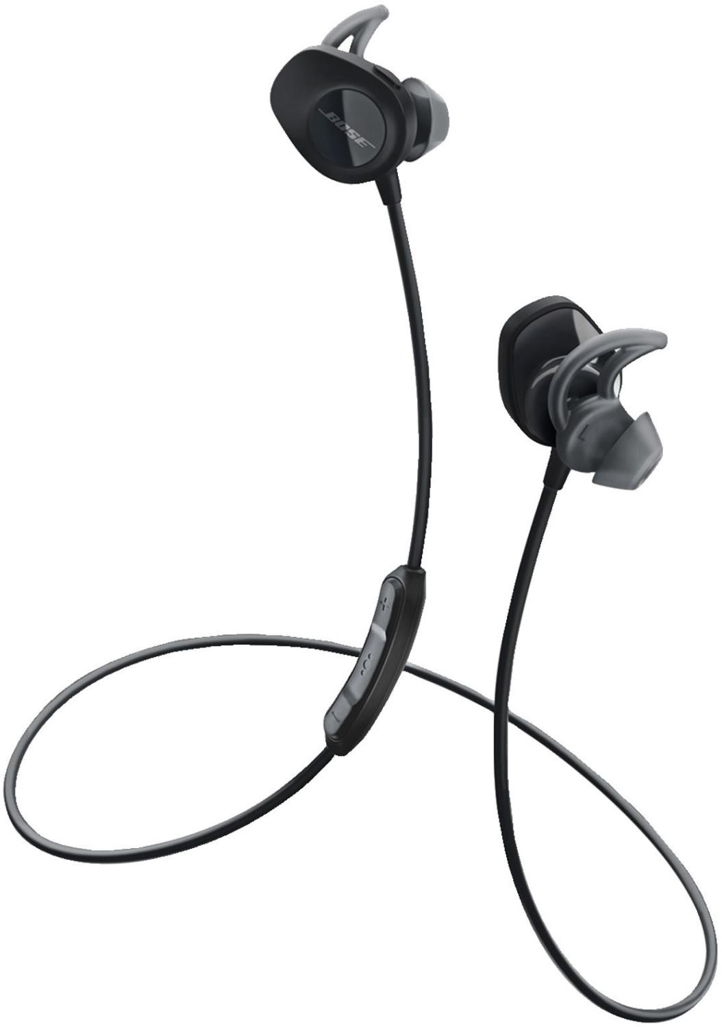 Bose SoundSport wireless (negro)