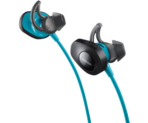 Bose SoundSport wireless (blu) a € 149 509767c2d7f9