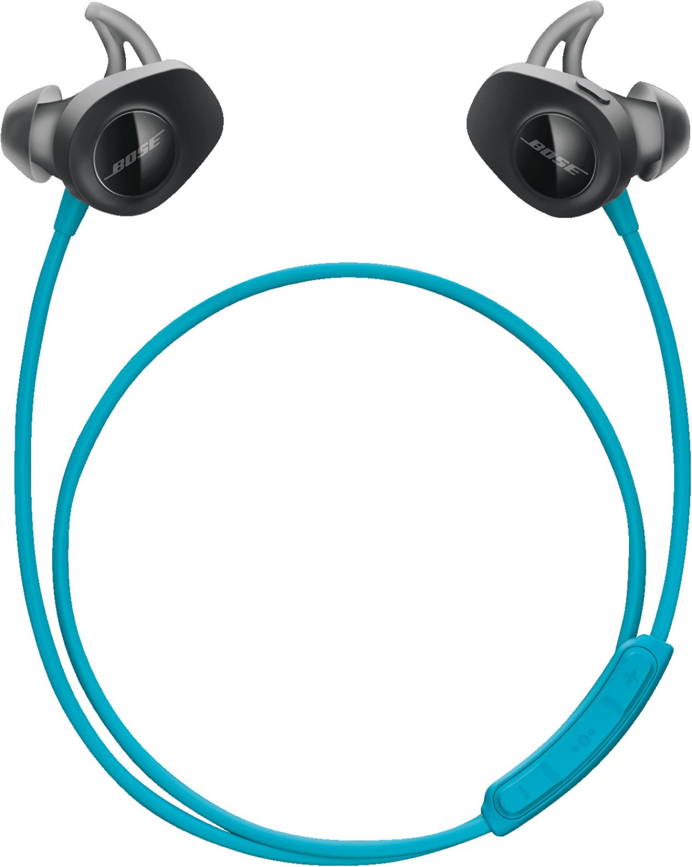 Bose SoundSport wireless (azul)
