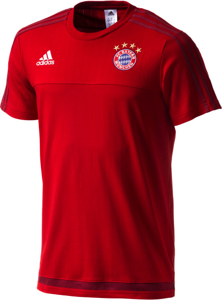 Adidas FC Bayern München T-Shirt Herren