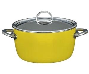 Kochstar Neo gelb Bratkasserolle 18 cm (32608618)
