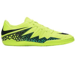Nike Hypervenom Phelon II IC voltblackhyper turquoise