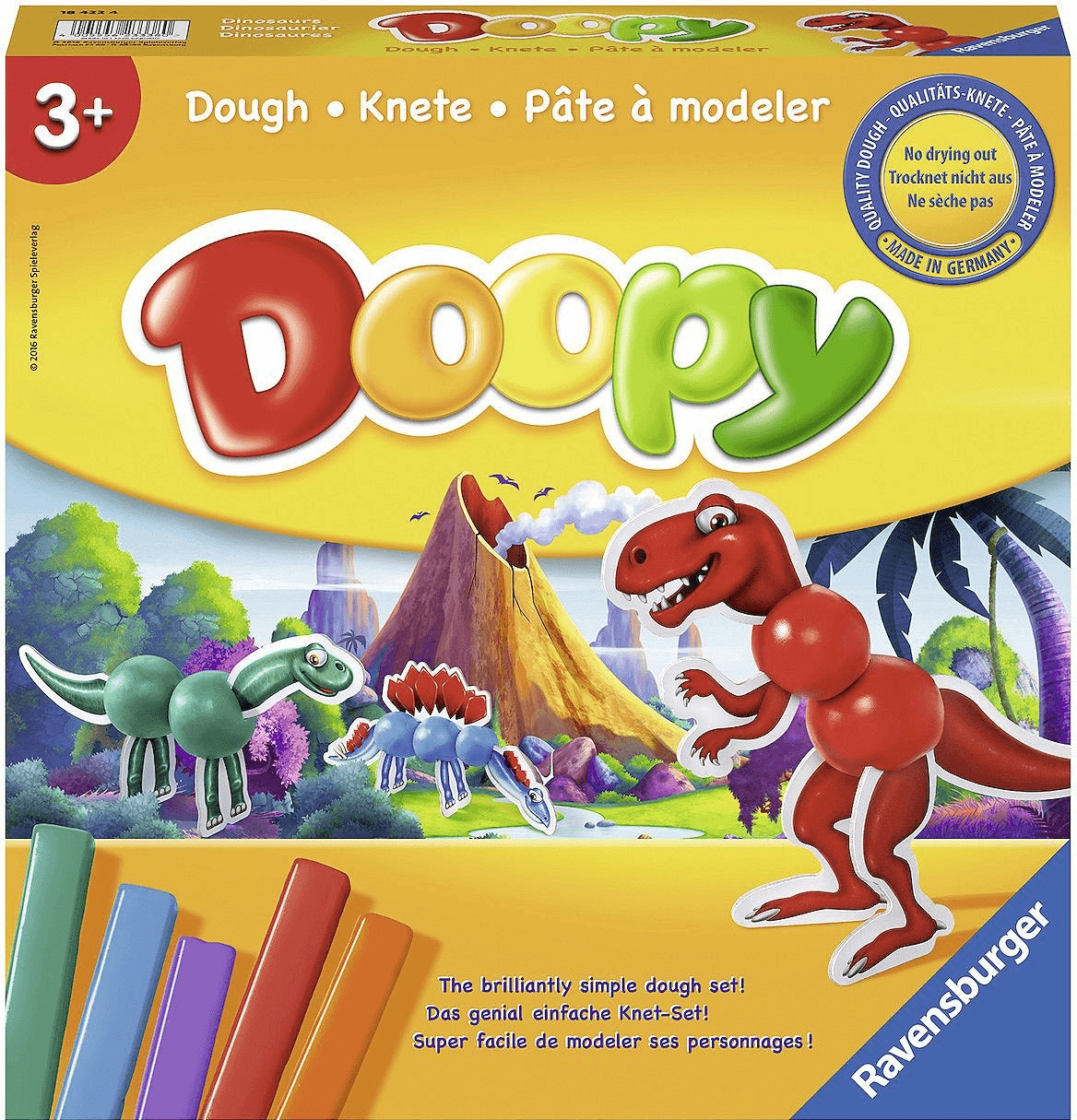 Ravensburger Doopy Dinosaurier