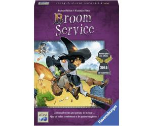 Image of Alea Broom Service (french)