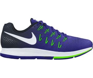 b3be890b87e Nike Air Zoom Pegasus 33 au meilleur prix sur idealo.fr