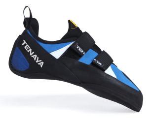 Tenaya Tanta Blau, Kletterschuh, Größe EU 38 3/4 - Farbe Blue-Black Kletterschuh, Blue - Black, Größe 38 3/4 - Blau