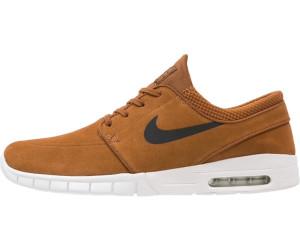 Nike SB Stefan Janoski Max Sneaker für Herren Beige