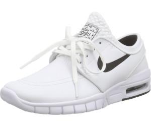 Nike SB Stefan Janoski Max L white/black ab 59,90 ...