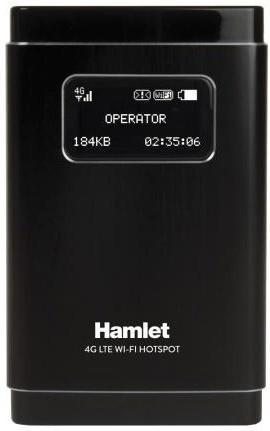 Image of Hamlet HHTSPT4GLTE