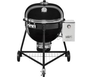 Weber Holzkohlegrill Gbs : Master touch gbs holzkohlegrill von weber kupfer special edition