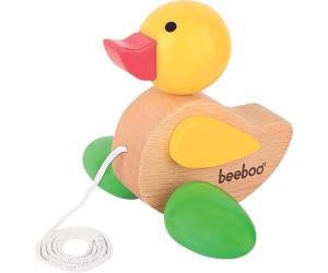 Beeboo Nachziehente Holzspielzeug
