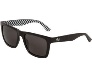 Lacoste L750S 001 54 black / grey N773lck