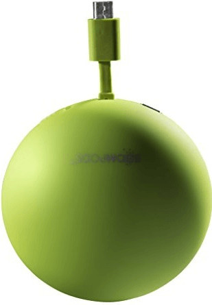 Image of BOOMPODS Powerpod 2300mAh micro-USB green