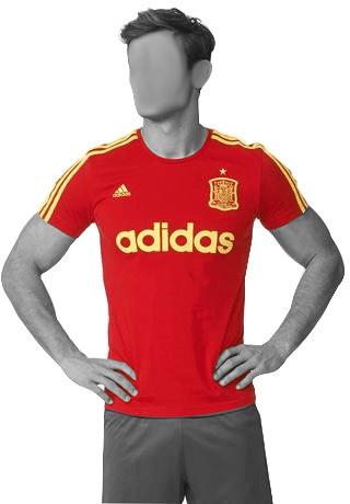 Adidas Spanien Graphic T-Shirt
