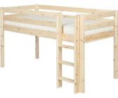 kinderbett liegefl che 90 x 190 cm preisvergleich g nstig bei idealo kaufen. Black Bedroom Furniture Sets. Home Design Ideas