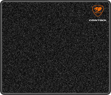 Cougar Control 2-M Gaming Negro - Alfombrilla