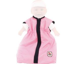 Puppen-Tragegurt Dessin Pinky Balls Kleidung & Accessoires Babypuppen & Zubehör