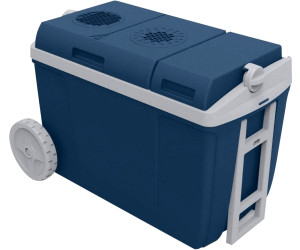 mobicool 9103501292 elektrische trolley k hlbox f r auto. Black Bedroom Furniture Sets. Home Design Ideas