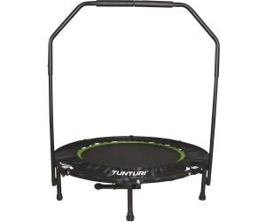 trampoline pliable avec poign e 100 cm. Black Bedroom Furniture Sets. Home Design Ideas