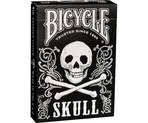 Image of Bicycle Skull (20333)