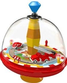 Maro Toys Feuerwehrkreisel mit Sound (68030)
