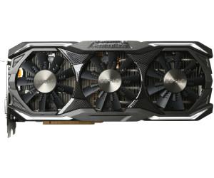 Zotac GeForce GTX 1070 ab 279,99 € (August 2019 Preise