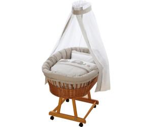 ▷ stubenwagen stubenwiege der vergleich deine baby ausstattung