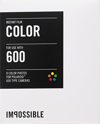 Image of Impossible Color 600