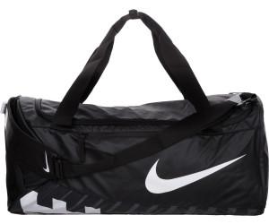 9a5fd655ee573 Nike Alpha Adapt Crossbody Duffel L black white (BA5181) ab 44