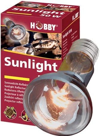 Hobby Sunlight 125W