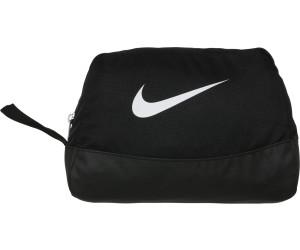 3b4abedd1814e Nike Club Team Swoosh Toiletry Bag black white (BA5198) ab € 9