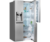 Side By Side Kühlschrank Sprudelwasser : Kühlschrank wasserspender preisvergleich günstig bei idealo kaufen