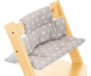 stokke tripp trapp kissen grey star ab 33 22 preisvergleich bei. Black Bedroom Furniture Sets. Home Design Ideas