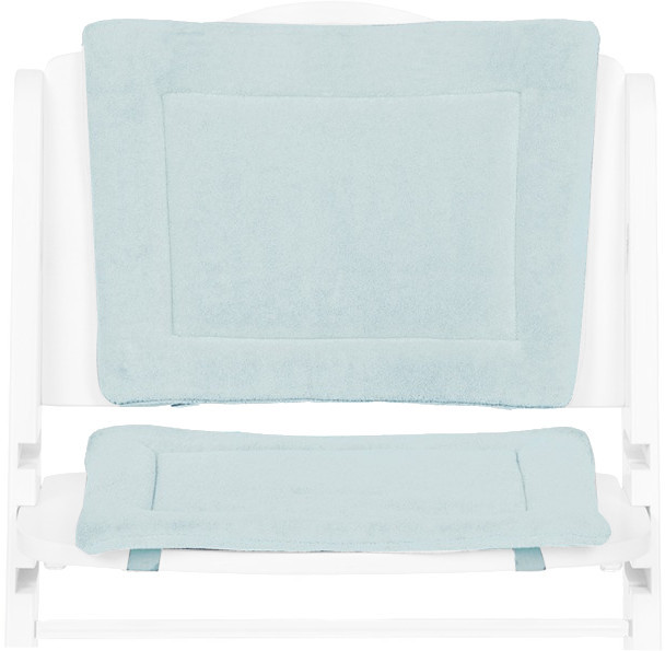 Childwood Lambda Seat Cushion pastel mint blue