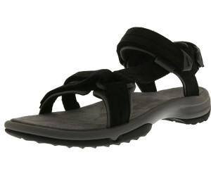 Teva Terra Fi Lite Leather W sandales outdoor noir 38,0 EU