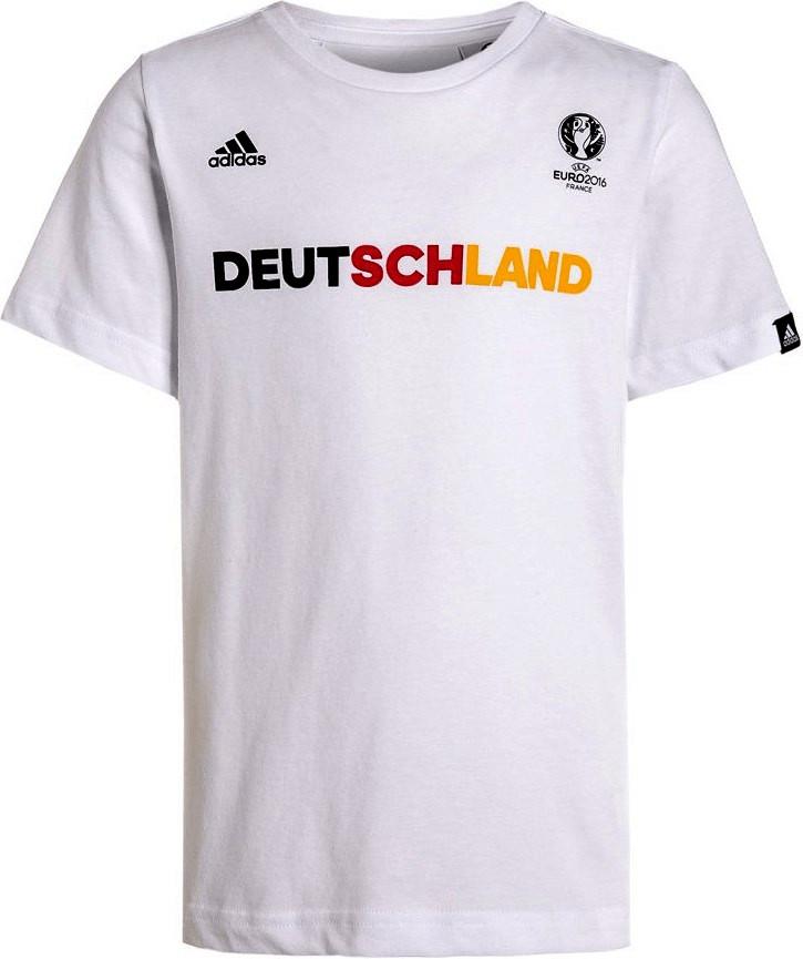 Adidas Deutschland Graphic T-Shirt EM 2016 Kinder