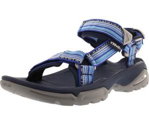 Teva Terra Fi 4 Women's - Sandale 36 (US 5) palopa sea green