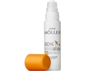 Anne Möller Aquasol ADN Roll-on Solaire Zones Fragiles SPF 50⁺ (15 ml)