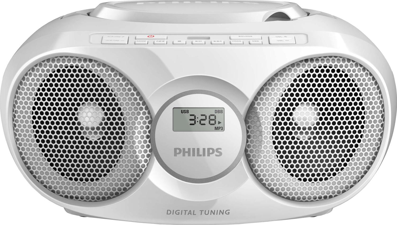 Philips AZ318W