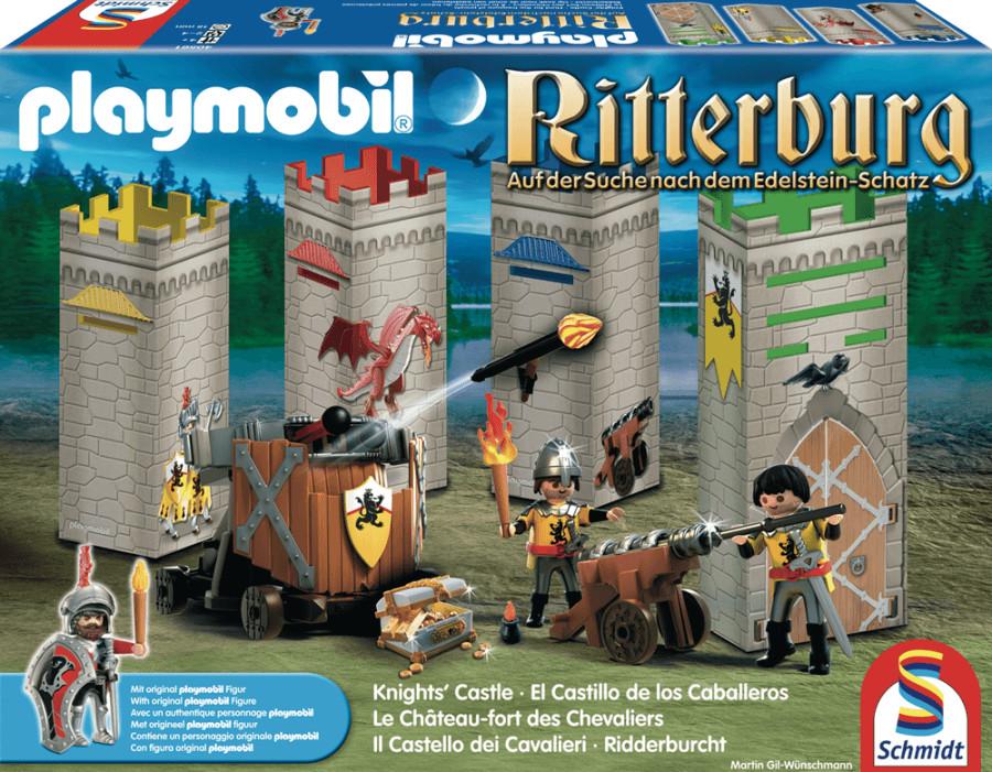 Playmobil Ritterburg (40561)