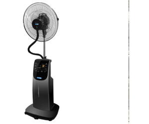 O 39 fresh ventilateur brumisateur 135 cm au meilleur prix - Brumisateur sur pied ...